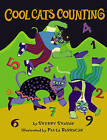 Cool Cats Counting by Sherry Shahan (Paperback / softback, 2016)