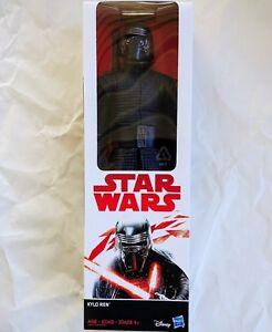 C3424-Star-Wars-E8-The-Last-Jedi-KYLO-REN-12-Inch-Action-Figure-2017-NIB