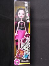 "Official Monster High® Draculaura 12"" Doll"