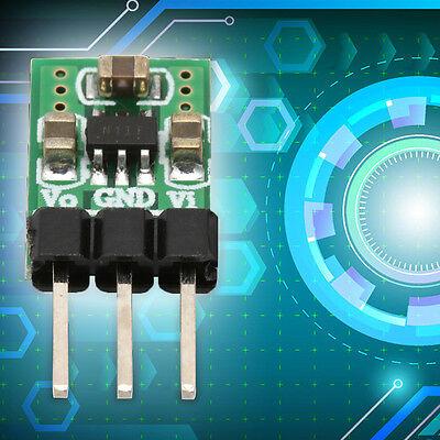 1.8V-5V to 3.3V Converter Power Module for Low Power Module ESP8266 HC-05 CC1101
