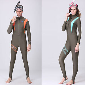 adf18d8153a Image is loading Surfing-Freedive-Lycra-Dive-Swimwear-swim-Wetsuit-Skin-