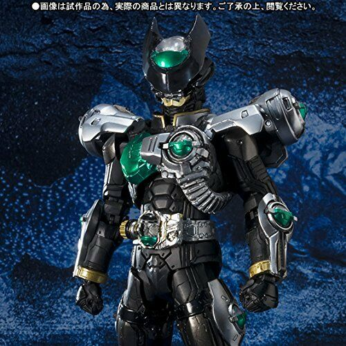NEW S.I.C. Masked Kamen Rider OOO Rider BIRTH Action Figure TAMASHII NATIONS