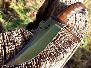 Outdoor Küchenmesser : Bullson usa outdoor camper messer kÜchenmesser arbeitsmesser