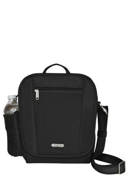 Travelon Women's Anti Theft Classic Convertible Backpack