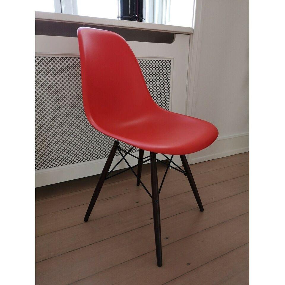 Eames, stol, Eames Chair – dba.dk – Køb og Salg af Nyt og Brugt