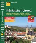 ADAC Wanderführer Fränkische Schweiz (2013, Ringbuch)