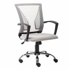 Darby Home Co Otwell Filigree Mid Back Bankers Chair For Sale Online Ebay