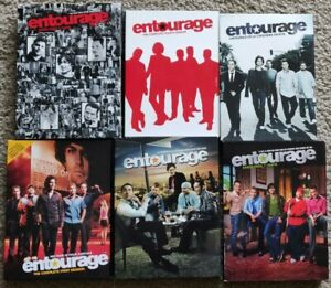Entourage-Seasons-1-5-DVD