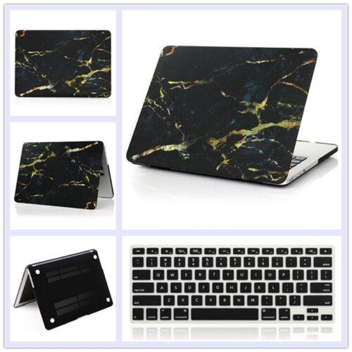 """TOUCH BAR Anti-graffio SATINATA Hard Case Shell per MacBook Air Pro 11/"""" 13/"""" 15/"""""""