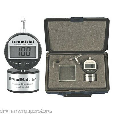 Drum Dial Digital DrumDial Precision Drum Tuner