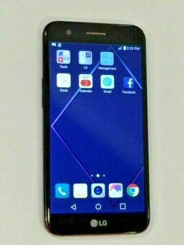 LG K20 Plus 32gb Unlocked for sale online   eBay