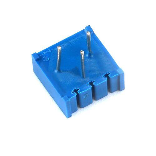 Potentiometer Preset Trimmer Pot 50Ω To 500KΩ 3362P Cermet Variable Resistors
