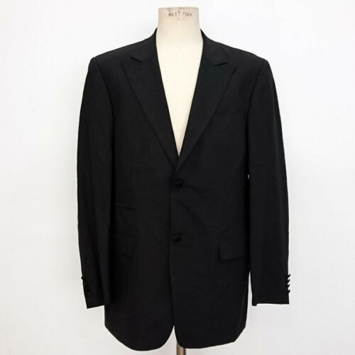 Art 'Lezard laine Man 52 100 Rene vierge Jacket It 7931 Smoking Tg Vintage gZPdxnqFxw