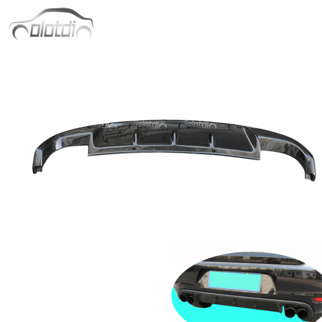 Front Lower Valance Compatible with Volkswagen GTI 2006-2009 Spoiler Primed