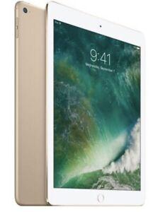 Apple iPad Air 2 16GB, Wi-Fi, 9.7in - Gold