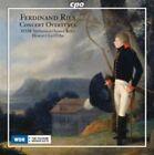 Various - Ferdinand Ries Concert Overtures