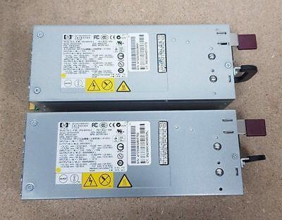 380622-001 403781-001 PSU60 379124-001 2 X HP1000w PSU Power Supply 379123-001