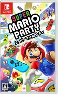 Nintendo-Super-Mario-Party-Switch