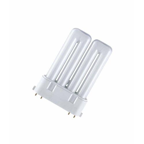 830 blanc chaud 24w-Lumière Lampe OSRAM Compacte Lumineuse Lampe Dulux F 2g10