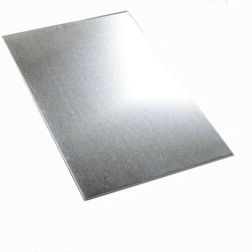 6061 Aluminum Flat Stock Plate Sheet 2mm 3mm Thickness 10-20cm 4-8inch Fine