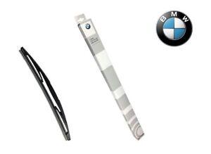 Genuine bmw window wiper rear 5 Series e61 e61 lci