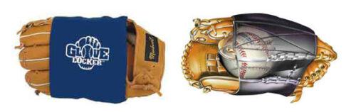 GLOVE LOCKER Baseball Softball WRAP Break in Maintenance KIT Protection Tool