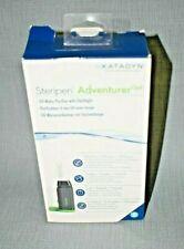 VIQUA Ultra SteriPEN Handheld UV Water Purifier Kills 99.9/% Bacteria