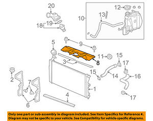 image is loading buick-gm-oem-05-07-lacrosse-3-8l-