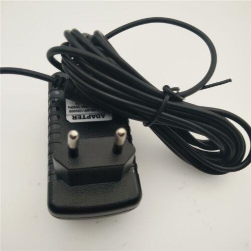 EU Tastatur Adapter Netzteil Ladegerät 3M 12V Für YAMAHA PA-5D P-48 P-115 PA-5D