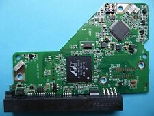 PCB board Western Digital WD1002FBYS-02A6B0 / HBRNHT2AB / 2060-701567-000 REV A