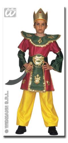 Boys Ghenghis Khan Indian Warrior Costume School Book Week