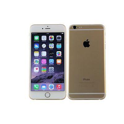 Apple iPhone 6 Plus / 16GB 64GB 128GB / Space Grau Silber Gold / eBay Garantie