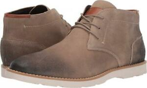 97202531f61 Dr. Scholl s Men s Freewill - Original Collection Taupe Waxy Suede ...