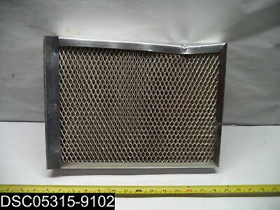 Carrier Humidifier Water PadPanelFilter 318518 761 for