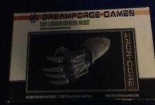 DreamForge: Mauler Claw Leviathan Left Handed- 15mm Leviathan Accessory Weapon