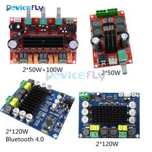 TPA3116D2-2-50W-2-50W-100W-2-120W-Class-D-Dual-Channel-Digital-Stereo-Amplifier