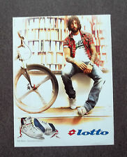 H529 - Advertising Pubblicità -2013- LOTTO MOD. WAYNE