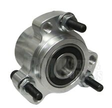 "Front Wheel Hub 5/8"" ID Bearing Racing Go Kart Cart Race High Speed Aluminum New"