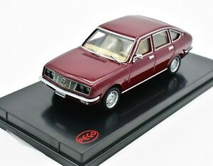 Model-Car-Spear-beta-PEGO-Scale-1-43-diecast-modellcar-Static-Modellauto