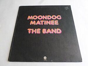 The-Band-Moondog-Matinee-LP-1973-Capitol-Vinyl-Record