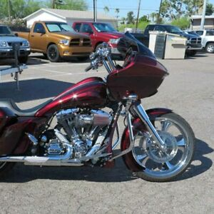 Harley Touring Bagger Dressers