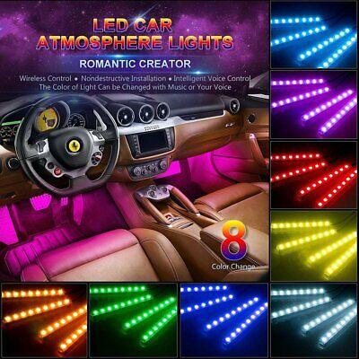 48 Chips DJYJD LED de Alto Brillo de luz Maletero del Coche de la luz COB C/úpula de Techo L/ámpara de Lectura autom/ática de Piezas