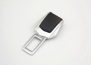 Honda Logo Car Seat-Belt Buckle Style Black Belt