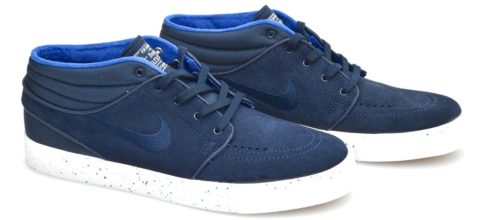 Nike herren turnschuhe freizeitschuhe scarpe zoom stefan janoski metà 443095