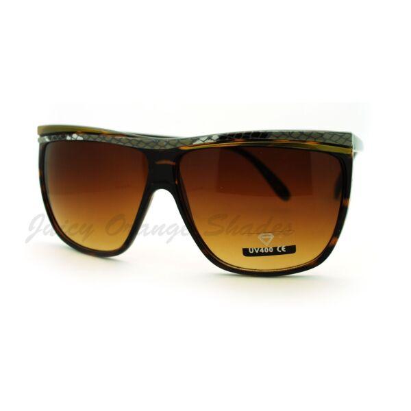 7d153d847ee New Square Vintage Clear Lens Gazelle Style Nerd Frames Glasses Mens Women( 338A).  4.89  8.15. Square Flat Top Oversized Sunglasses Women s Fashion  Eyewear