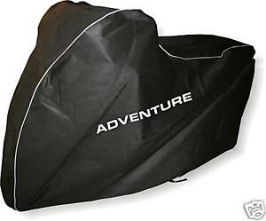 Breathable-Indoor-Dust-cover-fits-KTM-990-Adventure-Motorcycle-Motorbike