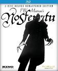 Nosferatu a Symphony of Horror Blu-ray 2 Disc Remastered Edition