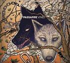 Vines * by Passafire (Vinyl, Jan-2015, Easy Star Records)