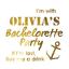 Custom-Bachelorette-Party-Golden-Tattoos-Hen-night-temp-tattoos-Team-Bride-Hen thumbnail 6