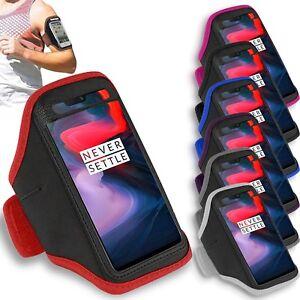 OnePlus 7 Pro 5 g Case-Sports Running Jogging Yoga GYM Exercice Fitness brassard